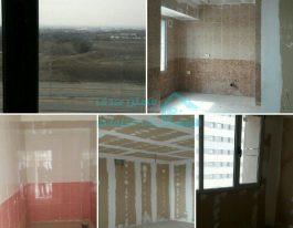 آپارتمان ۱۱۷متری ۲خواب در برجهای شهرک چیتگر