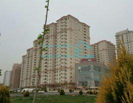فروش آپارتمان ۱۴۴ متری در برجهای صیاد شمال دریاچه چیتگر