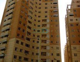 فروش آپارتمان ۲۰۰ در برجهای عرفان منطقه۲۲