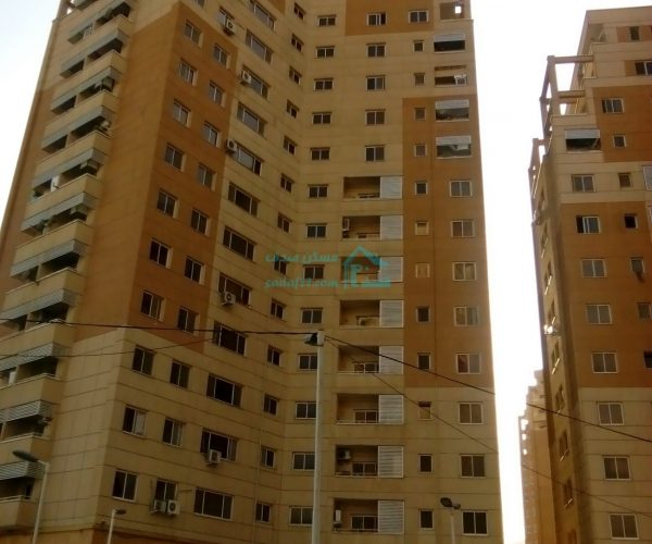 فروش آپارتمان 200 در برجهای عرفان منطقه22