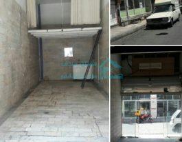 فروش ۲۶ متر مغازه با ملکیت در دهکده المپیک منطقه۲۲