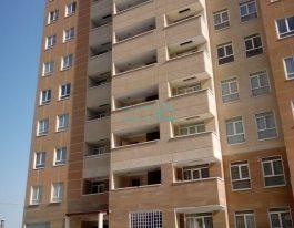 آپارتمان ۱۲۶ متری احرار