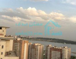 فروش آپارتمان ۱۱۰ متری در برج های آسمان