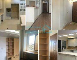 فروش آپارتمان ۱۴۰ متری لوکس جنب طوبی