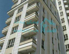فروش آپارتمان ۱۰۸ در برجهای بلوار کوهک منطقه۲۲