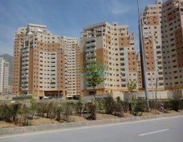 فروش آپارتمان ۱۲۰ متری در برجهای عرفان منطقه۲۲