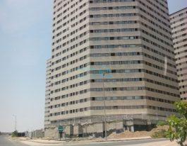 فروش آپارتمان ۱۰۸ متری در شهرک چیتگر منطقه۲۲