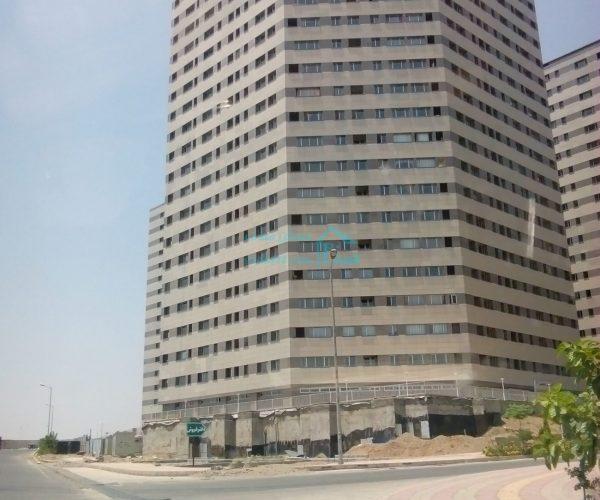 فروش آپارتمان ۱۰۴ متری در شهرک چیتگر در منطقه۲۲