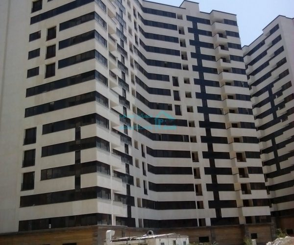 فروش آپارتمان ۹۱ متری در مجتمع یاس ۲ بلوار کوهک منطقه۲۲