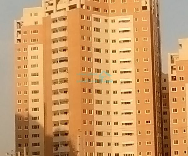 فروش آپارتمان ۱۴۶ متری در برجهای عرفان منطقه۲۲