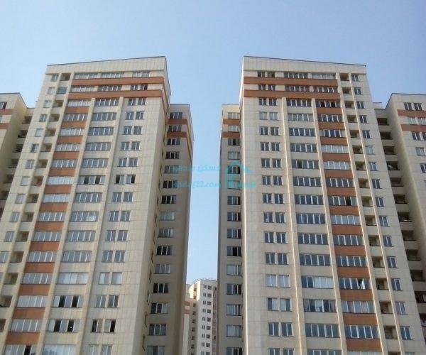 فروش آپارتمان ۱۰۰ متری در برجهای آسمان شمال دریاچه چیتگر