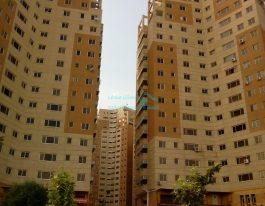 فروش آپارتمان ۲۰۰ متری در برجهای عرفان منطقه۲۲