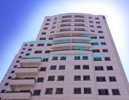 اجاره ۱۲۷ متر در برج پاریز