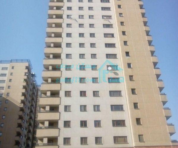 فروش آپارتمان ۱۱۰ متری در برجهای امین منطقه۲۲
