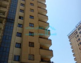 فروش آپارتمان ۱۳۱ متری در برجهای امین غرب دریاچه چیتگر