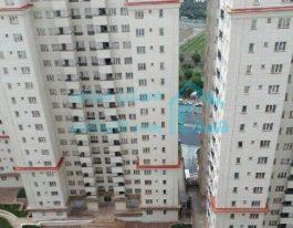 فروش آپارتمان ۱۶۱ متری در برجهای صیاد منطقه۲۲
