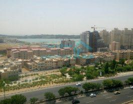 شهر طلا در کنار دریاچه چیتگر
