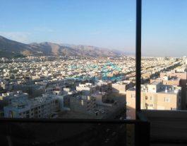 ۱۰۰ متر اپارتمان شهرک گلستان امیرکبیر