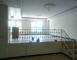 موقعیت اداری بر امیرکبیر سه طبقه