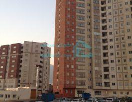 فروش آپارتمان ۱۳۵ متری در برجهای هانا