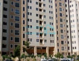 فروش آپارتمان ۱۱۳ متری در نگین غرب وردآورد منطقه۲۲
