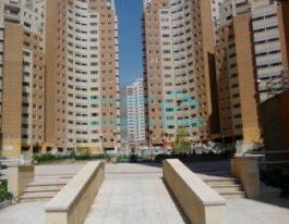 فروش آپارتمان ۲۴۵ متری در برجهای شمال دریاچه چیتگر