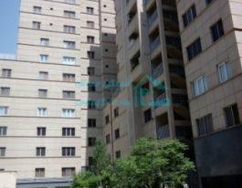 فروش آپارتمان ۱۲۰ متری در برجهای ایزدیار شرق دریاچه چیتگر