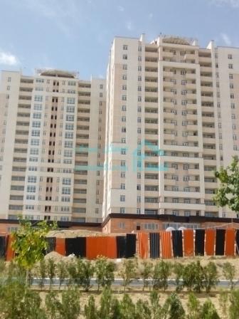 فروش آپارتمان ۱۱۴ متری در برج همت جهاد کشاورزی منطقه۲۲