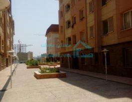 فروش آپارتمان ۱۱۶ متری در مجتمع باران شمال دریاچه چیتگر