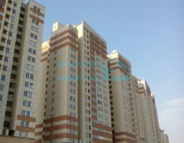 فروش آپارتمان ۱۱۴ متری در برجهای آسمان منطقه۲۲
