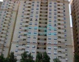 فروش آپارتمان ۱۶۱  متری در برجهای صیاد شمال دریاچه چیتگر