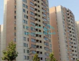 فروش آپارتمان ۱۱۵ متری در برجهای احرار شمال دریاچه چیتگر