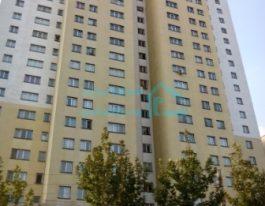 فروش آپارتمان ۱۱۴ متری در برجهای خیام شمال دریاچه چیتگر