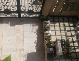 لوکس محله رز ١١٠ متری شهرک گلستان