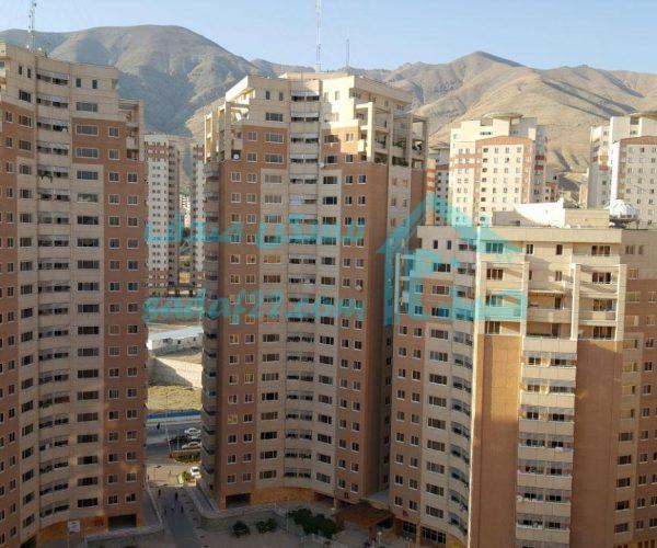 فروش ۲۰۰ متری فول  امکانات-برج عرفان