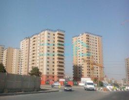 فروش آپارتمان ۱۴۵ متری در برجهای امین غرب دریاچه چیتگر