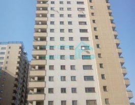 فروش آپارتمان ۱۵۱ متری در برجهای امین غرب دریاچه چیتگر