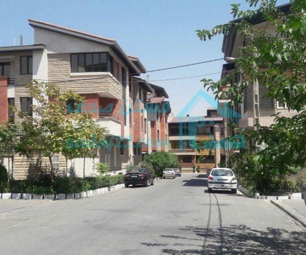 آپارتمان ۲۱۸متری فروشی در شخصی سازهای بلوار کوهک