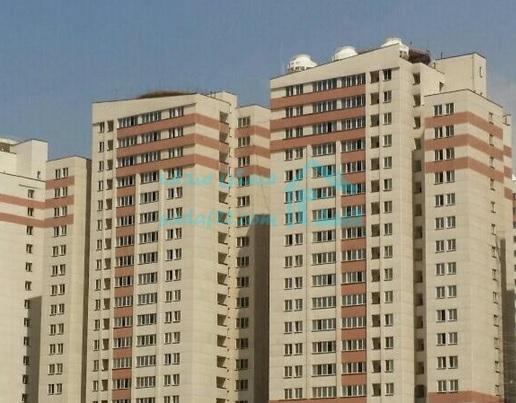 فروش آپارتمان ۱۱۳ متری در برجهای آسمان منطقه۲۲