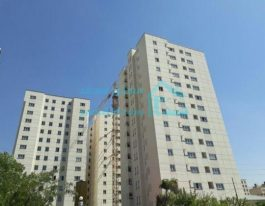 فروش ۱۳۰ متر در برج دانشگاه تهران