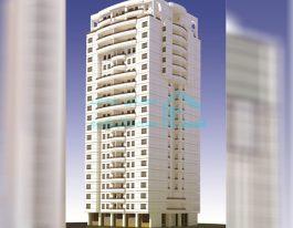 فروش واحد ۱۲۷ متری برج پاریز