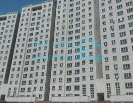 ۱۱۵متری در برج های یاس همت-منطقه ۲۲