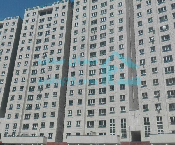 ۱۱۳ متری در برج های لوکس یاس همت-منطقه ۲۲