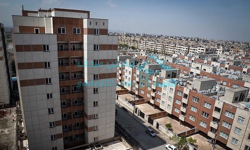 ساخت و ساز مسکن در پایتخت باید محدود شود