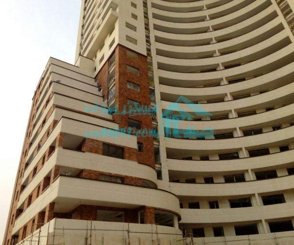 اجاره واحد ۱۷۰ متری در برجی لوکس و لاکچری