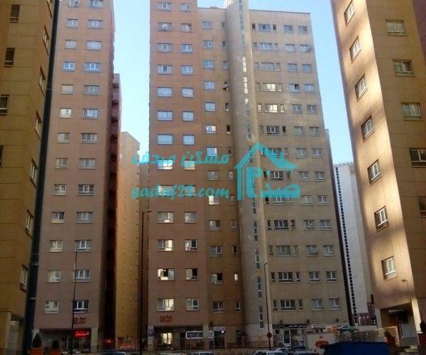 اجاره واحد ۱۳۷ متری در برج های صیاد