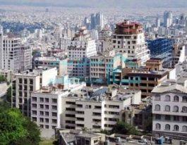 معاملات مسکن در منطقه یک ۶۳ درصد رشد کرد