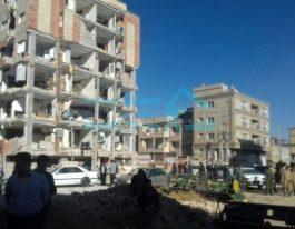 تجربه موفق پروژه شهرک اکباتان در مقابل الگوی ناکام مسکن مهر