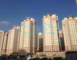 فروش آپارتمان در برجهای آسمان ویو دریاچه