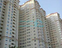اجاره واحد ۱۱۶ متری در برجهای صیاد
